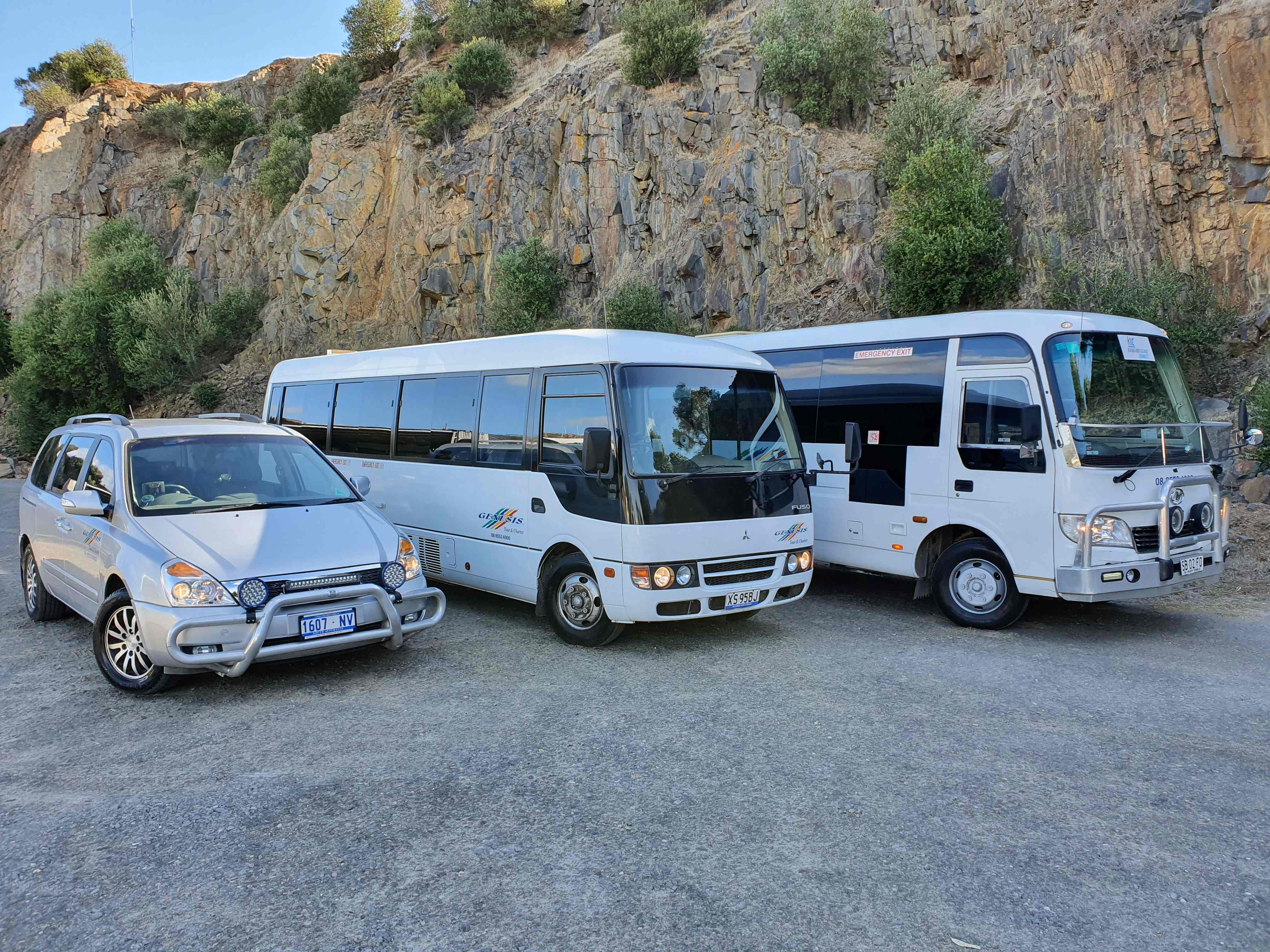Small Vehicle Group