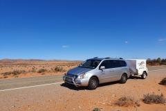 Flinders Ranges Kia-T5