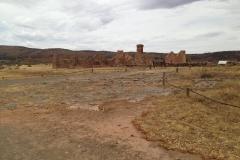 Kankyaka ruins