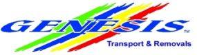 Genesis Transport & Removals